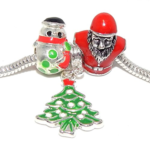 Jolly Snowman Collection - 5