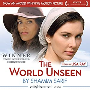 The World Unseen Audiobook