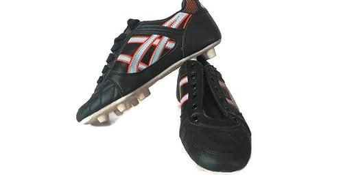 de6ba2e53 Zapatillas Botas Fútbol Tacos ASICS Nº 37  Amazon.es  Zapatos y complementos