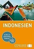 Stefan Loose Reiseführer Indonesien: mit Reiseatlas