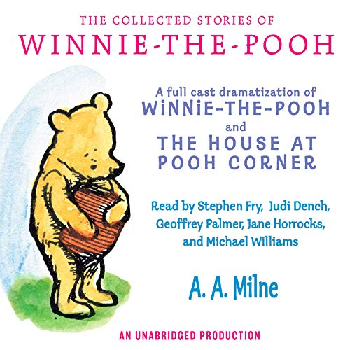 (The Collected Stories of Winnie-the-Pooh)