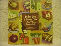 Dishrag Soup & Poverty Cake: An Idaho Potluck of Essays on Food by Idaho Humanities Council (2006-05-03)