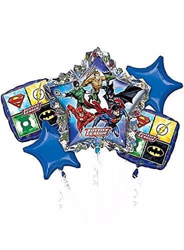 Amazon.com: Liga de la justicia Batman Superman feliz ...