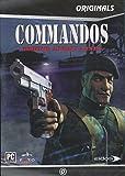 Commandos: Behind Enemy Lines (Jewel Case)