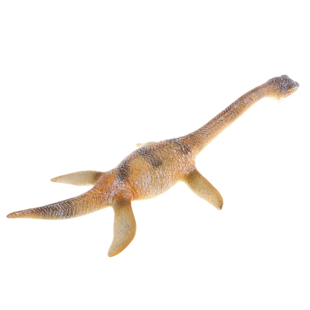 Great Educational Simulated Plesiosaurus Dinosaur Model For Kids Children Toys A
