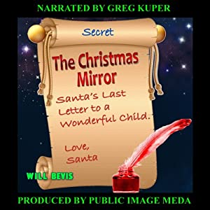 The Christmas Mirror Audiobook