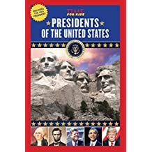 Presidents of the United States (America Handbooks, a TIME for Kids Series)