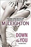 Down to You (A Bad Boys Novel)