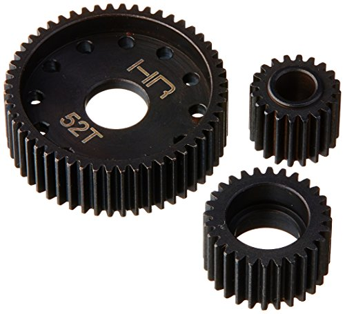 Hot Racing SSCP1000T Hardened Steel Gear Set from Hot Racing