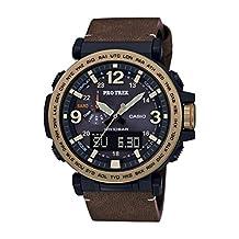 Casio Men's PRG600YL-5 Sport ProTrek Watch