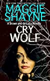 img - for Cry Wolf (A Brown and de Luca Novel) book / textbook / text book