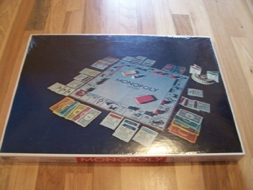 Anniversary Edition Monopoly - 7