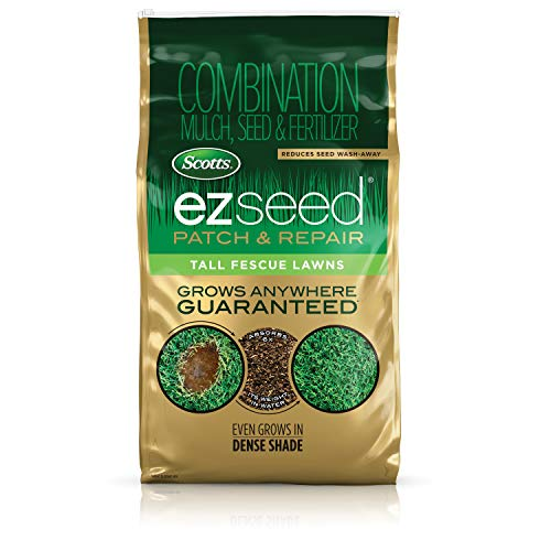 Scotts EZ Seed Patch
