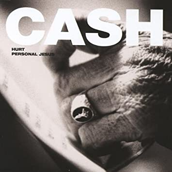 Johnny Cash - American Recordings 2: Unchained (1996).23golkes