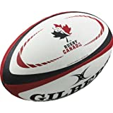 Gilbert Canada Replica Rugby Ball