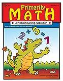 Primarily Math, Judy Leimbach and Sharon Eckert, 1593631235