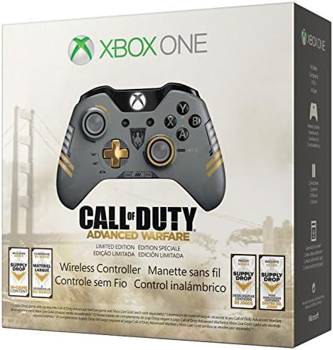 Microsoft J72-00012 Gamepad Xbox One Oro, Gris Mando y Volante ...