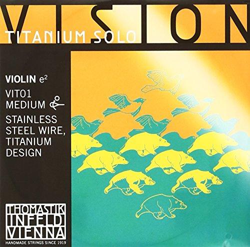 Thomastik Infeld VIT01 Vision Titanium Stainless product image