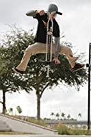 Flybar Super Pogo Pogo Stick for Kids and Adults 14 /& Up Heavy Duty for Weights 120-210 Lbs