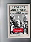 Legends and Losers, Andy Jones, 0897082214