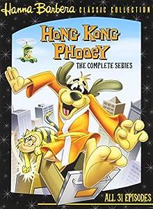Hong Kong Phooey | Revolvy