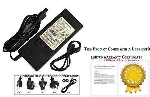 UpBright AC/DC Adapter For Cisco AD10048P3 ASA 5505 341-0183-01 ASA5505 ASA5505-SEC-BUN-K9 ASA5505-SEC-PLUS ASA5505-BUN-K9 ASA5505-UL-BUN-K9 ASA5505-PWR-AC 48V 1.67A-2.08A Power Supply Cord
