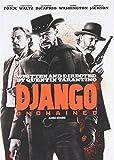 Django Unchained / Django Déchaîné (Bilingual)