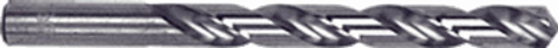 CRL 3/32' Fractional Sized 118 Deg. Point Jobber's Length High Speed Drill Bit