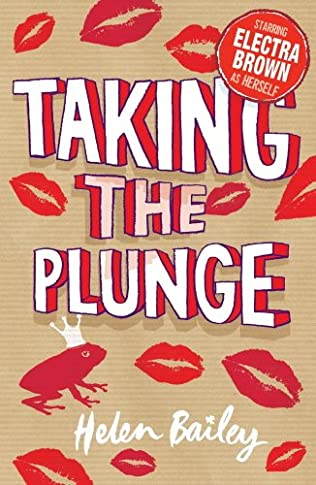book cover of Taking the Plunge