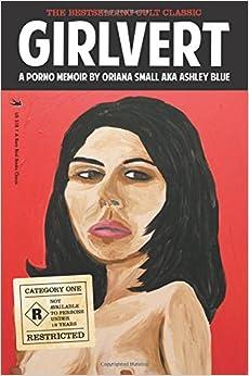 Book Girlvert: A Porno Memoir