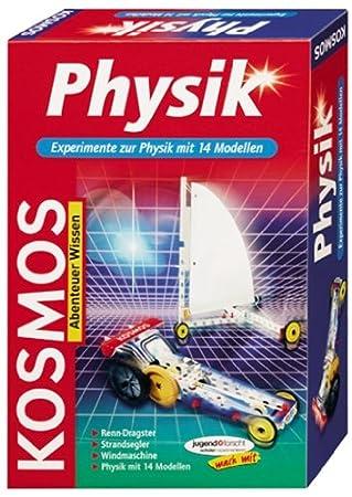 kosmos physik
