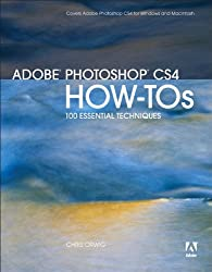 Adobe Photoshop CS4 How-Tos: 100 Essential Techniques