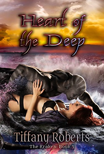 Heart of the Deep (The Kraken Book 3)