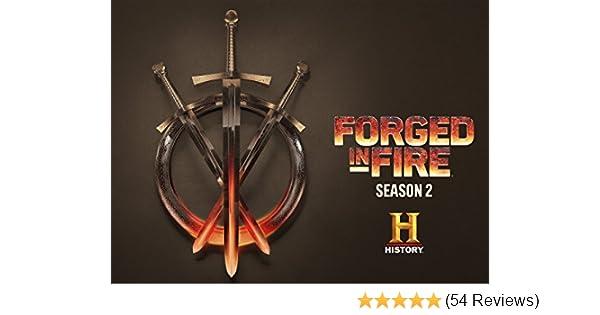 forged in fire season 5 episode 22 watch online