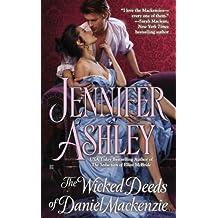 The Wicked Deeds of Daniel Mackenzie (Mackenzies Series Book 6)