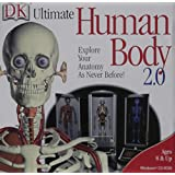 Ultimate Human Body 2.0 Lab Pack