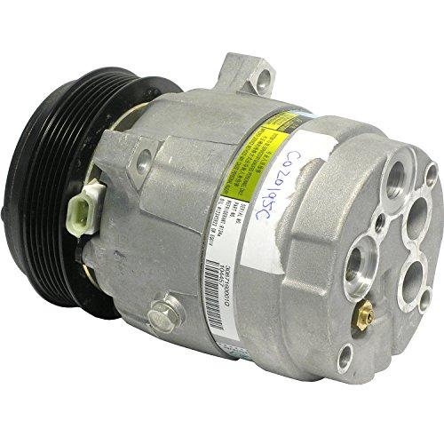 UAC CO 20195C A/C Compressor - Lesabre A/c 1998 Buick