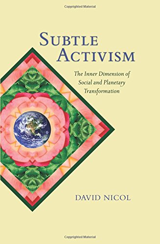 Subtle Activism: The Inner Dimension of Social and Planetary Transformation (SUNY Series in Transpersonal and Humanistic Psychology) by State Univ of New York Pr
