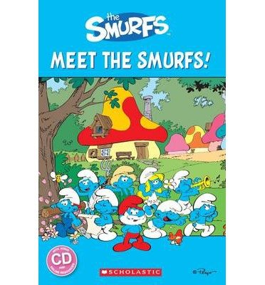 The Smurfs: Meet the Smurfs! Author: Jacquie Bloese published on September, 2014: Amazon.es: Jacquie Bloese: Libros