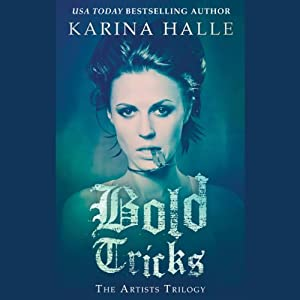Bold Tricks Audiobook