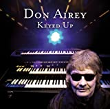 Keyed Up by Don Airey (2014-02-25)