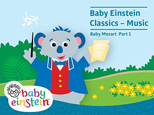 Baby Mozart - Music Festival - Part 1