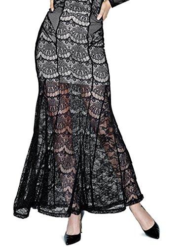 GUESS-Lace-Mix-Maxi-Skirt