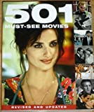 img - for 501 Must-See Movies (501 Series) book / textbook / text book