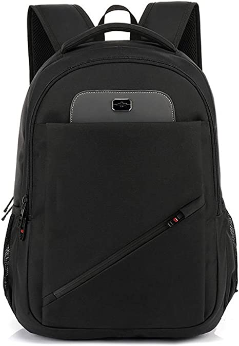 Mayanyan Mens Leisure Nylon Backpack Travel Student Bag Fashion Trend Backpack