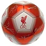 Liverpool FC Signature Football