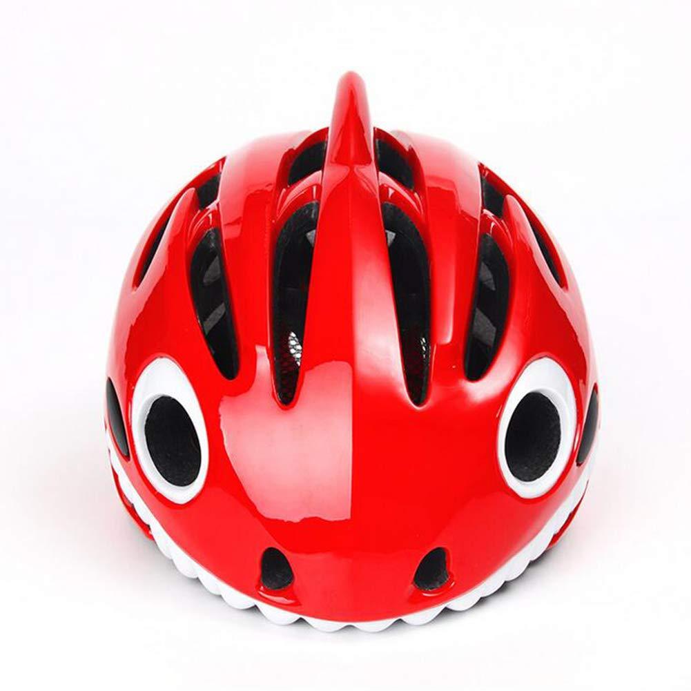 LAIABOR Fahrradhelm Kinder Radhelm Für Radfahrer Radsport Für Inline-Skatebmx Fahrrad Scooter