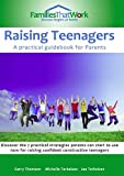 img - for Raising Teenagers A Practical Guidebook for Parents book / textbook / text book
