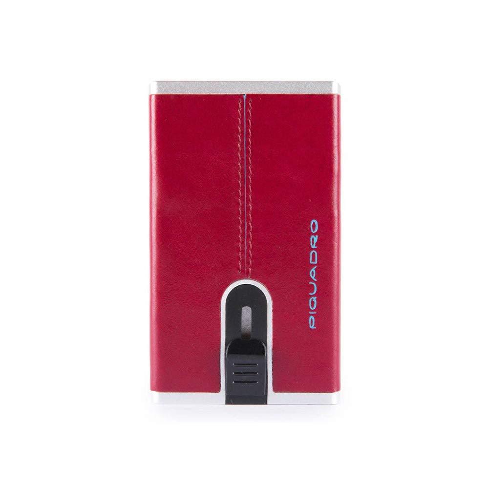 Compact Wallet Mogano