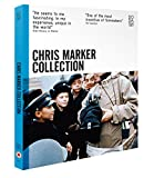 Chris Marker Collection (10 Films) ( Dimanche à Pekin / Lettre de Sibérie / Description d'un combat / La sixième face du pentagone / L'ambass [ NON-USA FORMAT, Blu-Ray, Reg.B Import - United Kingdom ]